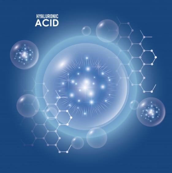 Miracle Gel Ingredient - Hyaluronic Acid